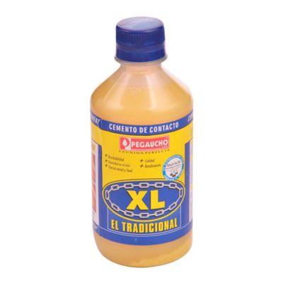 Cemento de Contacto Xl 375cc Tradicional