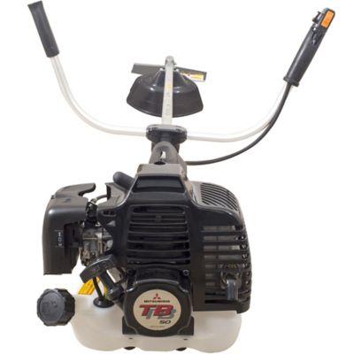 Guadaña a Gasolina Motor 2 Tiempos 49.4 cc J400GX/TB50