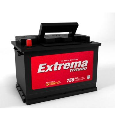 Batería 24BI-750 Extrema