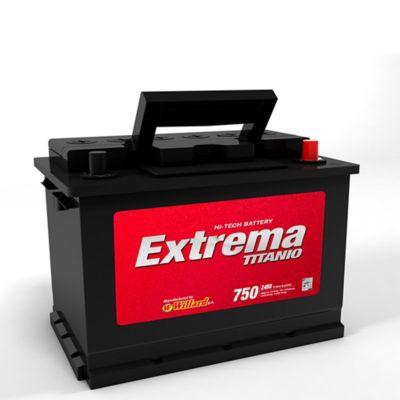 Batería 24BD-750 Extrema