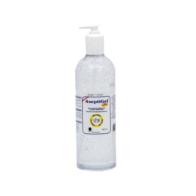 Gel Antibacterial x1000ml 70% Alcohol
