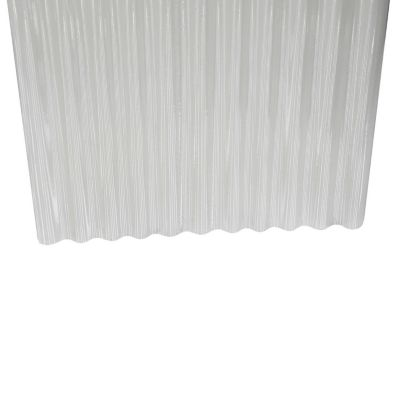 Teja de PVC Perfil 3 N8 244x83cm 1mm