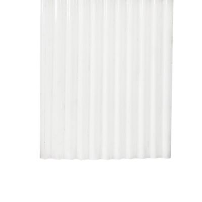 Teja de PVC Perfil 3 N10 305x83cm 1mm