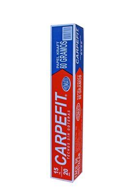 Tela Carpefit 20mt x 1.0mt 20m2 7 Años
