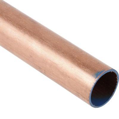Tubo Cobre L 3/4pg x 1m