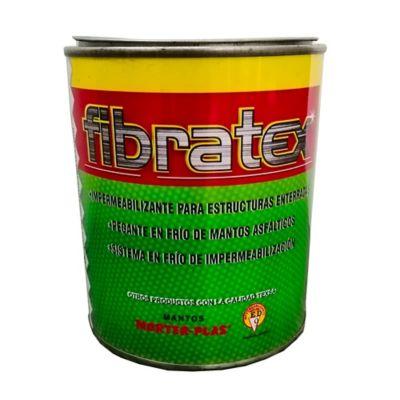Cemento Marino Imperemeabilizante y Pegante Fibratex 1 Gal 4.4kg