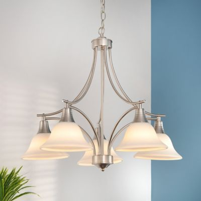 LAMP COLGANTE MOSS SATIN 5L