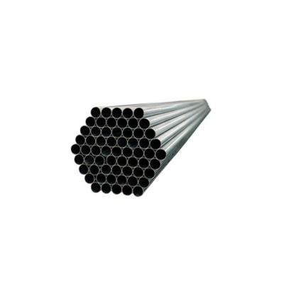 Tubo Cerramiento Galvanizado 1/2pg x 1.5mm x 6m
