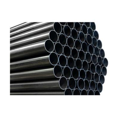 Tubo Cerramiento Negro 1/2pg x 1.5mm x 6m