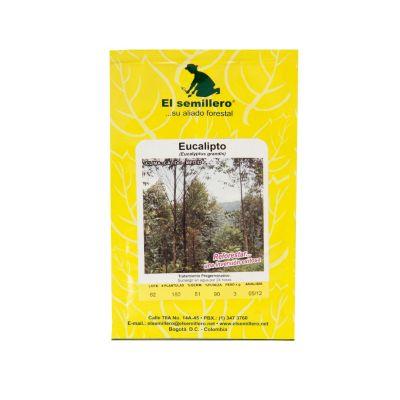 Semilla eucalipto grand sb x 3 gramos