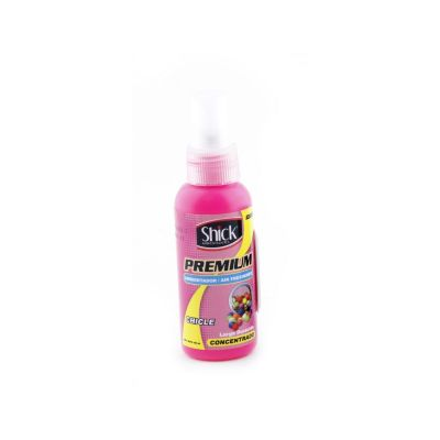 Ambientador spray chicle Shick Premium 100 ml