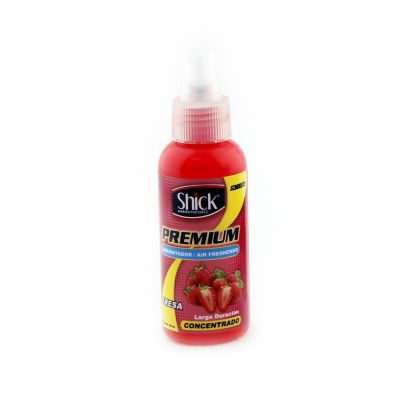 Ambientador spray fresa Shick Premium 100 ml