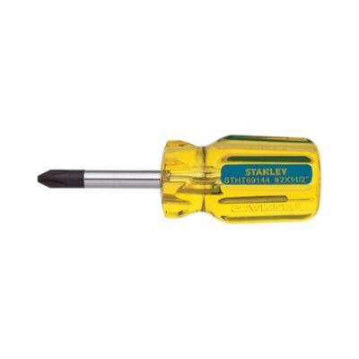 Destornillador Estrella 40 mm #2 /Profesion Ref 69-144