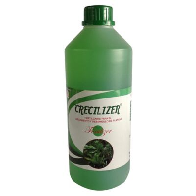 Fertilizante Crecilizer 1 Lt