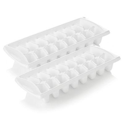 Cubeta hielo x 2 surtido