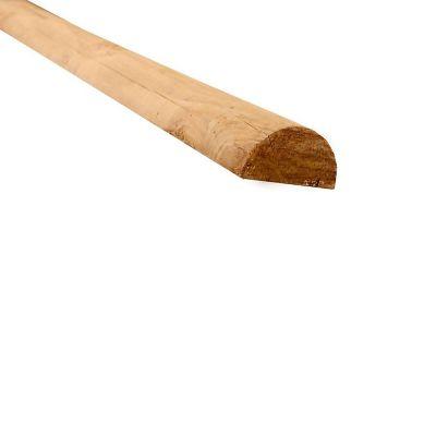 Media madera 3,00 aproximadamente 10cm