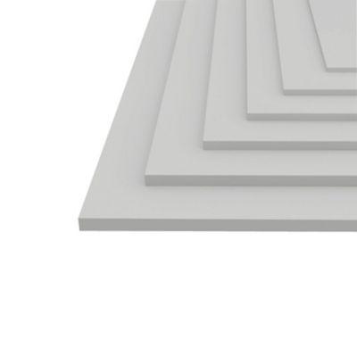 Placa Fibrocemento 10mm 244x122cm 42.93kg aprox.