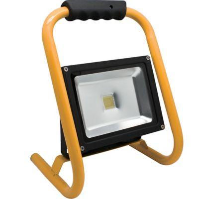 Alquiler Reflector Sencillo Base Piso 20W
