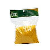Arena decorativa amarilla x 500 gramos