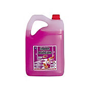 Limpiador desinfectante floral 4 litros