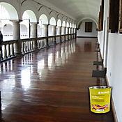 Barniz parquet poliuretano brillante 750 ml