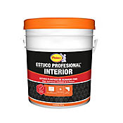Estuco profesional blanco 30 kg