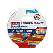 Cinta Antideslizante TransParente 24mmx5m