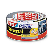 Cinta Ducto Gris 48mmx25m Extra Power