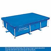 Protector Superior Para Piscina Estructural 259 x 180 cm