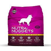 Nutra Nuggets Lite Senior 7.5 kg