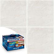 Concolor flex (1-5) blanco x 5 kilogramos