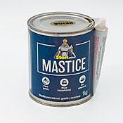 Masilla bicomponente beige 1 kilo