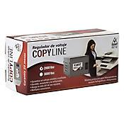 Regulador electronico 3000va copyline
