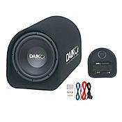 Parlante Amplificador 400W BZK 1000