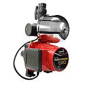Presurizador Tango Press 20 1/2 HP 4 Baños