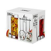 Vasos Altos Super Sham X6Und 355Ml