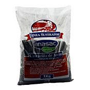 Sustrato cascarilla de arroz mejorada 1 kilo
