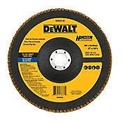 Disco Flap 7X7/8 Pulgada  Grano 120  Ref DW8325