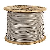 Cable 1mt 2x2x0.5mm Tel int