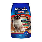 Nutrion Comida Gatos 8 kg