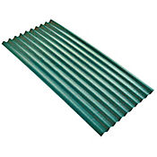 Teja Verde 2 x0.95m