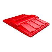 Tapa Para Practiwagon Jumbo Rojo