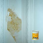 Bloqueador de Manchas Efecto Barrera / Pintura a base de agua