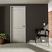 Puerta Prepintada Prestige 85 X 214 Cm