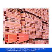 Adobe tolete sc 15 cm largo x 20 cm alto x 40 cm ancho 9 kilos 12,5u/m2, Ladrillera San Cristóbal