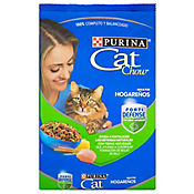 Cat Chow Adultos De Interiores 1.5 kg
