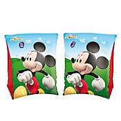 Flotador De Brazos De 3-6A Minnie Y Mickey