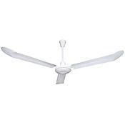 Ventilador Industrial 3 Aspas 5 Velocidades 142 Cm 6349 Cfm Blanco