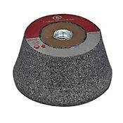 Copa t11 5/8 4 x 2 pulgadas gramos 24 desbaste carbono 66253141053