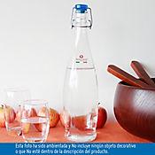 Botella agua 1 litro tapa hermética